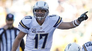 Philip Rivers GOES OFF for Career-High 503-yards vs. Packers (Week 6, 2015)