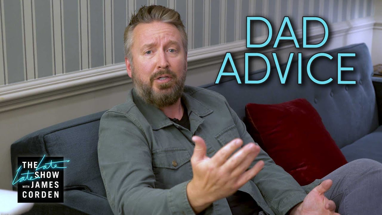 Chad Daniels Answers Parenting Questions f/ Yahoo! Answers