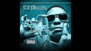 Lil Boosie-Mind Of a Maniac Chopped and Screwed