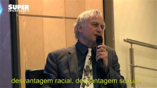 SUPER entrevista Richard Dawkins