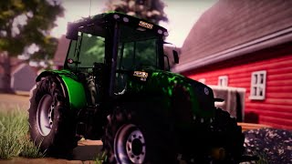 Real Farm Official Gameplay Trailer
