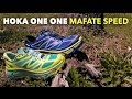 Running Shoe Preview: Hoka One One Mafate Speed