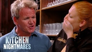 Gordon WALKS OUT Of Restaurant | Kitchen Nightmares