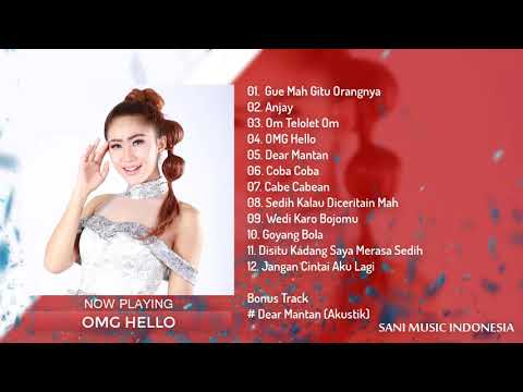IMeyMey - Full Album - Lagu Akhir Tahun 2017