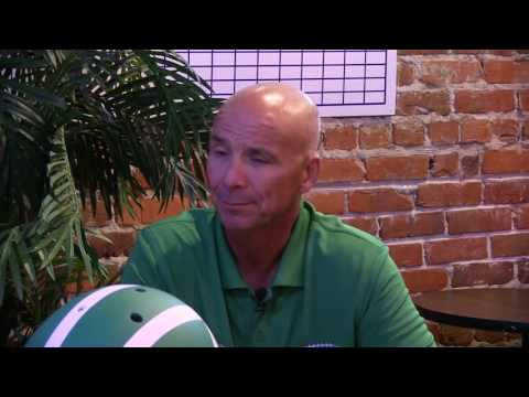 West Brunswick High School Coaches Show Sept28 2016