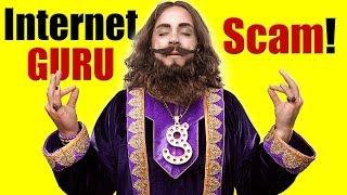 RANT VIDEO! My Struggles With Internet Marketing & Online Gurus