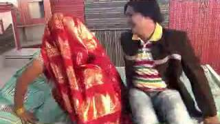 Repeat youtube video Suhagraat ki Mast Comedy Funny Video(Exelent Video