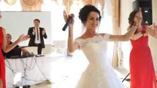 Песня невесты. Сюрприз для жениха. Давай, до свидания!