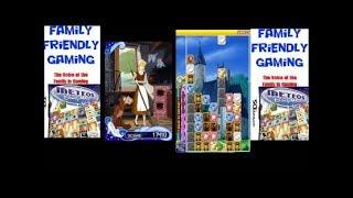 Meteos Disney Magic DS Episode 6