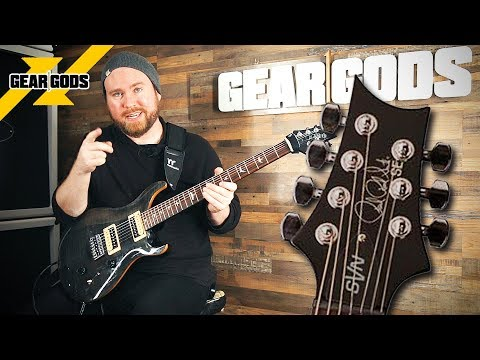 7-string guitar tips and tricks! | gear gods