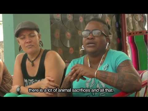 Entrevista con Las Krudas sobre su veganismo// Interview with Las Krudas about their veganism