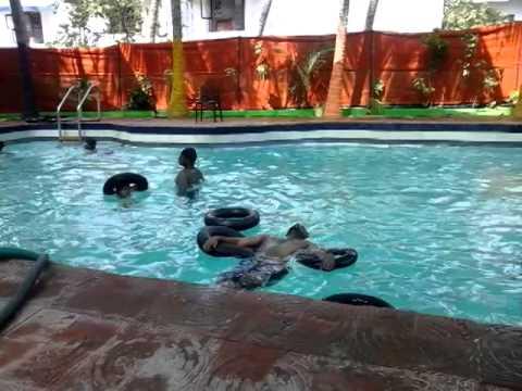 Kottivakkam Ecr Road Swimming Pool Youtube