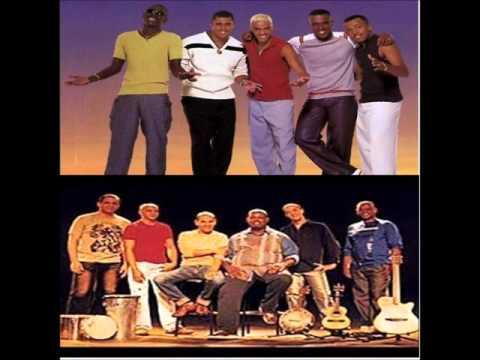 Soweto & Exaltasamba - 07 - Maça do Amor | Band Fm