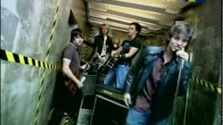 """Patrick Nuo """"Undone"""" (Official Music Video HD) 2004"""
