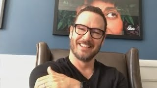 Saved by the Bell: Mark-Paul Gosselaar REACTS to Reboot Trailer (Exclusive)