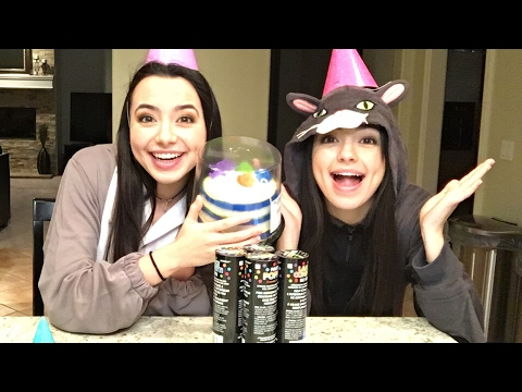 2 Million Subscriber Live Countdown! - Merrell Twins