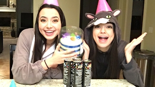 2 Million Subscriber Live Countdown! - Merrell Twins thumbnail