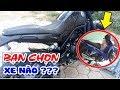 Siêu Xe Moto Benelli Leoncino V?i Wave I 125 B?n Ch?n Xe Nào | Life Of Business