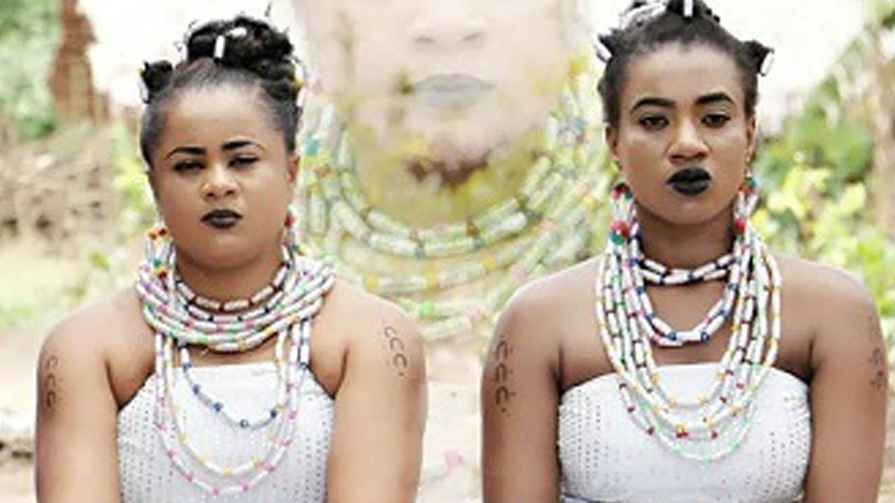 Download ''New Movie Alert'' The Virgin Bride 1&2 -  2019 New Movie ll 2019 Latest Nigerian Nollywood Movie