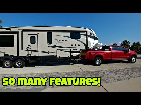 Best features of my TireMinder TPMS system for our RV and F450