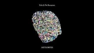 Echo & the Bunnymen - Holy Moses