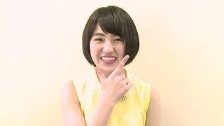 X21のメンバー長尾真実が登場 web限定!お見逃しなく! 番組サイト:htt...