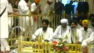 Tere Gun Gawa - Bhai Gurmeet Singh Shant - Live Sri Harmandir Sahib