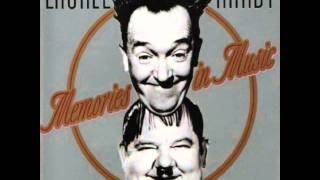 Laurel & Hardy - Let Me Call You Sweet-Heart 1938 Swiss Miss