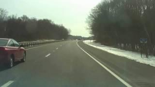 Griffiss AFB Rome NY through Floyd NY, Oriskany NY pt1