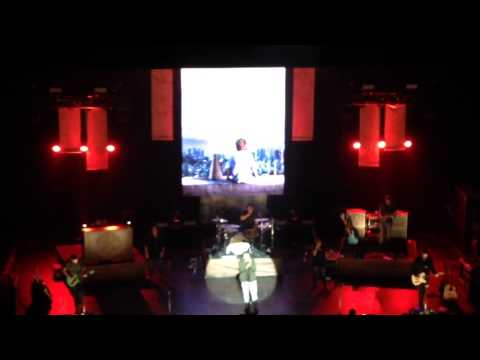 2015 April : Casting Crowns Concert - Whole World Hears mp3