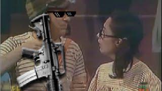 YTPBR- Chaves e o armamento livre na vila