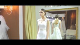 ProSтиль с Анной Захур о трудностях выбора свадебного платья