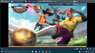 Gambar cover How To Download Mobile Legends Bang Bang In Pc Computer using Bluestack 2019 Easiest Way 100%Working
