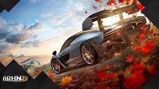 Forza Horizon 4 [Win10 / Xbox One]  -- recenzja arhn.eu