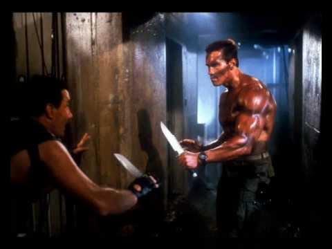 Best of Arnold Schwarzenegger (Top 20 Movies)