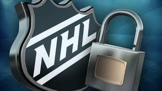 NHL Lockout: November Games Canceled