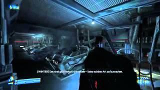 Aliens Colonial Marines Gameplay German PC