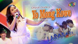YO MONG KOWE - DIYAH SAFIRA (LIDA) RAVI OFFICIAL