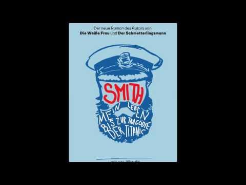 """Kurztalk auf Radio K.W.  über """"SMITH - Mein Leben bis zur Tragödie der Titanic"""""""