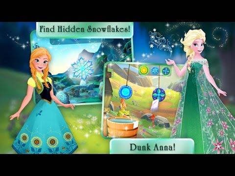 disney-royal-celebrations-princess-anna---ipad-app-demo-for-kids---ellie