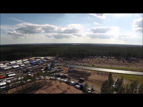Drag Racing Finland 2014