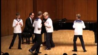 Austrian Folk Song - Vienna Boys' Choir