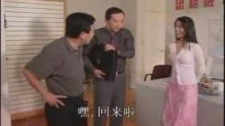 办公室系列短剧 第十一集 选美大赛 上 1 3