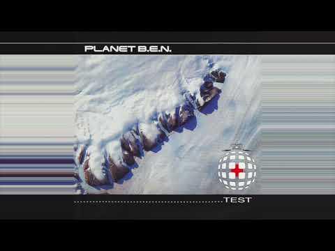 Planet B E N  -  Ant Invasion