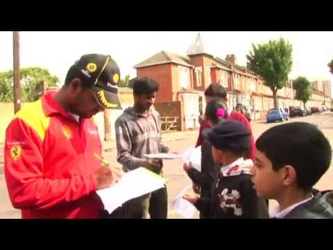 Three London Primary Schools Raise Awareness, Fundraise and Campaign to Make a Difference (3 mins)