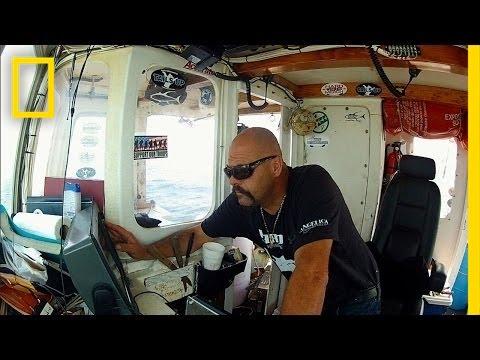 Wicked Tuna's Captain Marciano | Wicked Tuna