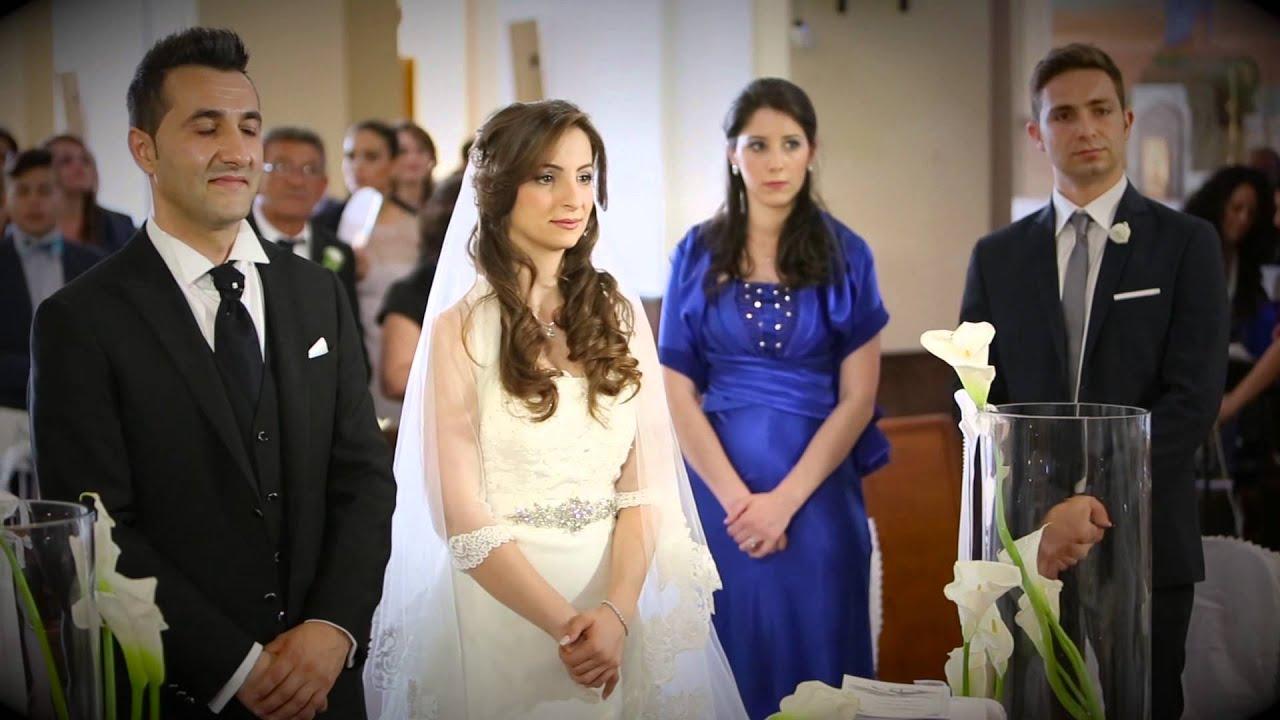 Matrimonio Pasquale Romano : Trailer matrimonio pasquale simona giugno