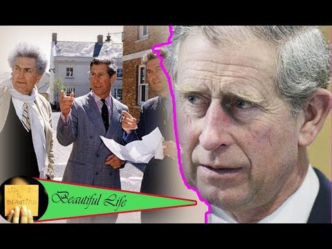 Royal OUTRAGE: How Prince Charles was accused of ABUSING his royal power?