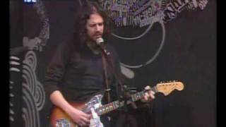 Loomer - Enough (Programa Radar, TVE, 30.07.09)