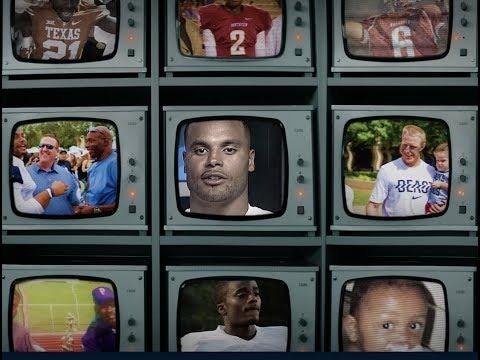 Happy Father's Day | Dallas Cowboys 2018